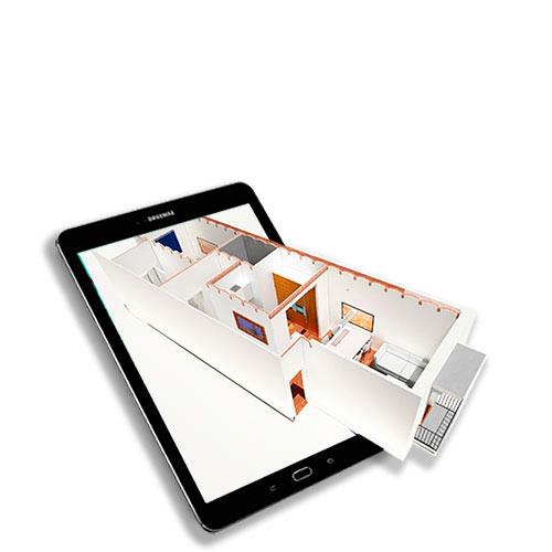Estudio Virtual Zenit
